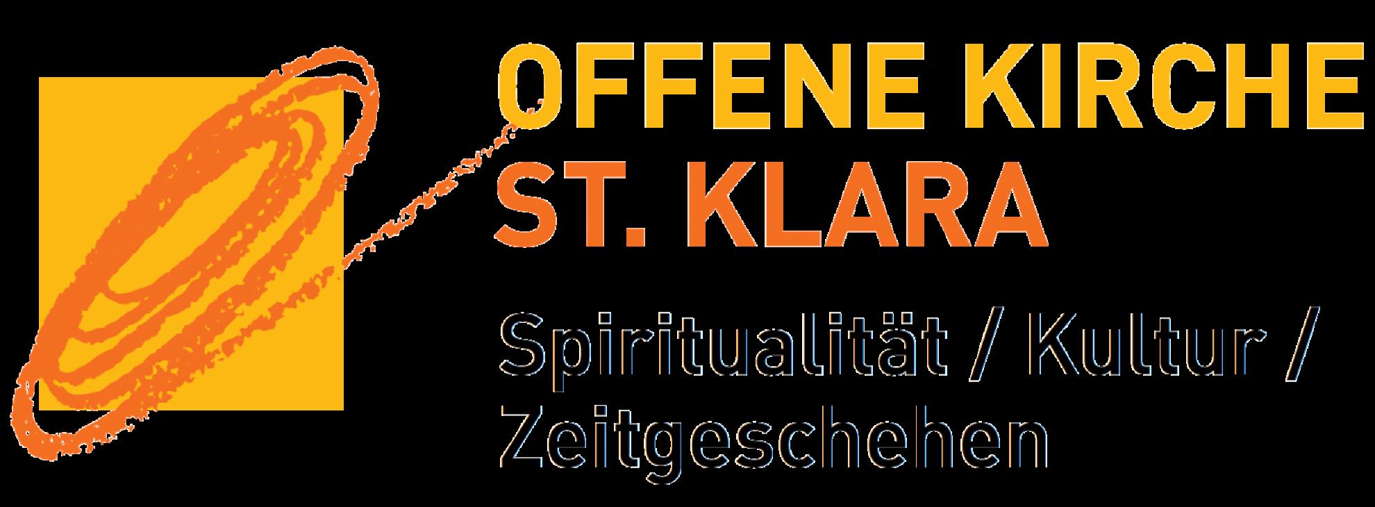 Offene Kirche Sankt Klara